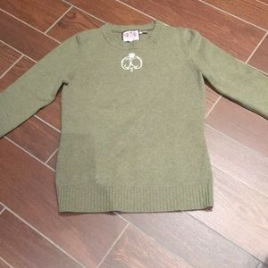 Juicy Couture Vintage Sweater
